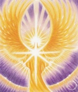 Åndelig styrke trer frem i vitalitet.