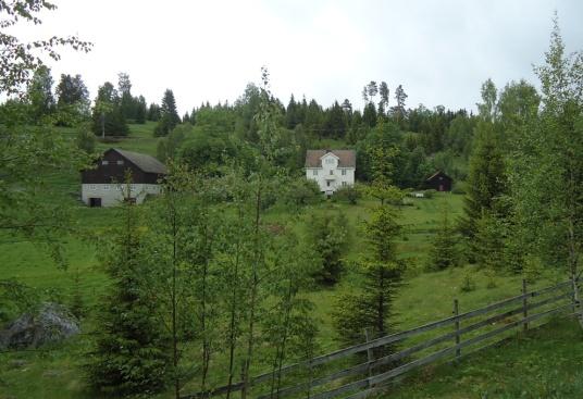 Johannesgården