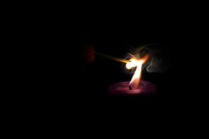 Illusjonen, Mørket og Intetheten ~ utdrag fra kapittel 13